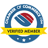 Chamber Certified Badge